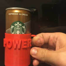 Cup of power