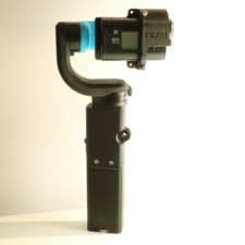 Sony action cam gimbal