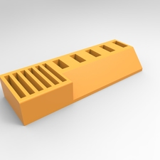 Pendrive and sd card stand
