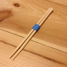 Chopsticks holder and stand